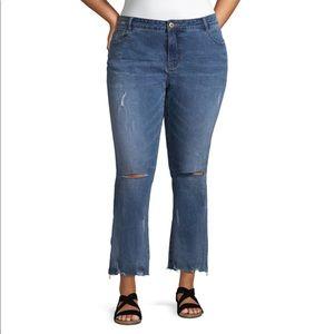 Unionbay Ankle Jean